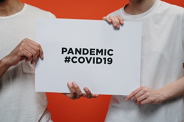 Covid-19 Bulletin Update: 17/03/2020 Without Prejudice